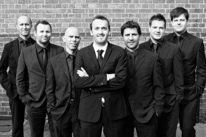 The BUDO Big Band 13