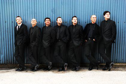 The BUDO Big Band 8