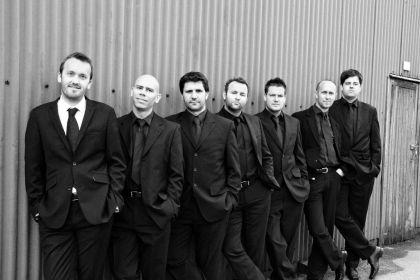 The BUDO Big Band 18