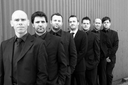 The BUDO Big Band 21