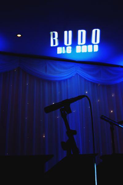 The BUDO Big Band 10