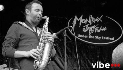 Mark Ellis' Solo Sax 3