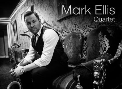 The Mark Ellis Quartet 3