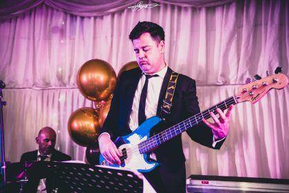 The BUDO Big Band 17