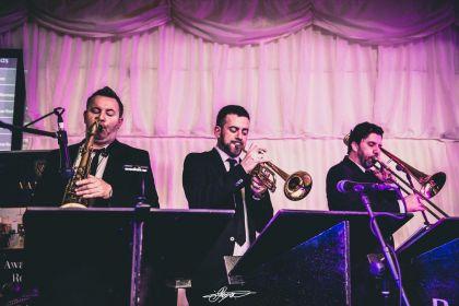 The BUDO Big Band 22