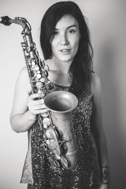 Sax by Sarah 3