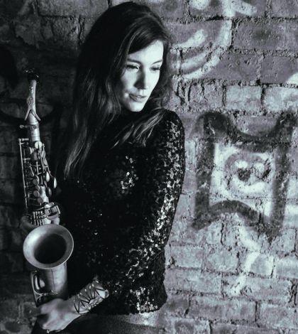 Sax by Sarah 2