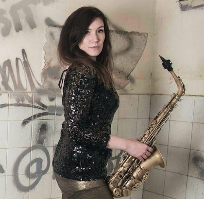 Sax by Sarah 4